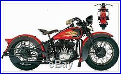 1936 Harley-Davidson Other
