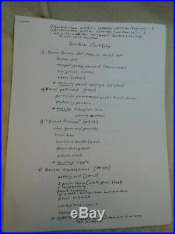 1959 RARE! VTG #3HEAD #2BODY BARBIE BRUNETTE PT Case 13 OUTFITS ++ORIG OWNER