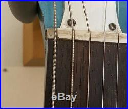 1964 Silvertone 1417L Rare Vintage Guitar