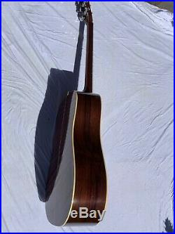 1965 Martin d28 Exceptionally RARE Condition with Outstanding Brazilian Rosewood