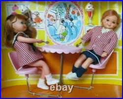 1966 Extremely Rare Nibtutti+toddboxed Setsundae Treat3556new+mintnrfb