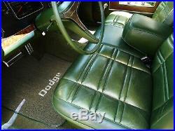 1973 Dodge Monaco