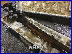 1984 GRECO SA700WA Walnut ES335 Japan Vintage Rare Lawsuit