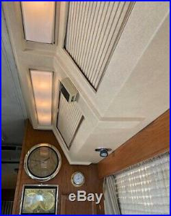 1985 Airstream 345 Motorhome 34ft. Vintage Antique Rare Great Condition