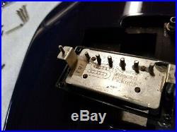 80's Vintage Rare Kramer Baretta Guitar E Series Made in USA. NO RESERVE
