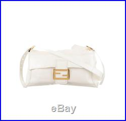 Authentic Vintage Fendi Baguette shoulder bag! Extremely rare