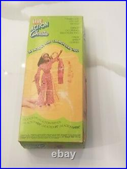 Barbie 1970 NRFB Live Action Christie BEAUTIFUL RARE HTF FACTORY SEALED