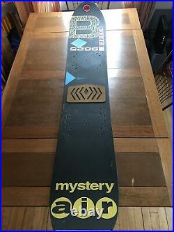 Burton Snowboards Mystery Air 1989 (Rare! Vintage)