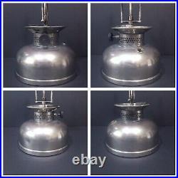 Coleman ARC'316' Model L Gas Lantern 1914-1925 RARE Antique Vintage Original