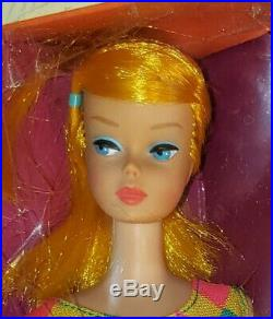 Color Magic Barbie Rare Vintage NRFB Gold Hair. Gorgeous! NO DARKENED VINYL