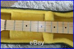 Electra Phoenix X130N Electric Guitar 1981 fender Strat Style Vintage MIJ RARE