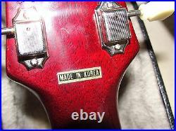 Epiphone Hummingbird/AV Acoustic Guitar RARE VINTAGE 1994 model