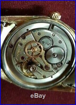 Fine & Rare Rolex OysterDate Precision ref 6694 Vintage c1954 Gents Wristwatch