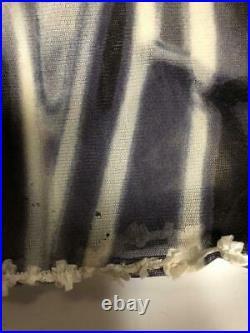 Jean Paul Gaultier Tops Size 40 Power Net Face Portrait Vintage Rare