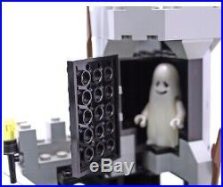 LEGO 6086 Castle Black Knights Castle COMPLETE RARE VINTAGE SET