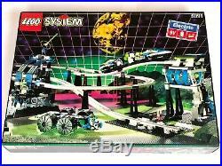 LEGO System 6991 Unitron Monorail Transport Base NEW Space Vintage RARE