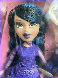 Mga Bratz Midnight Dance Yasmin Fashion Doll New Complete Nrfb 303657 Rare