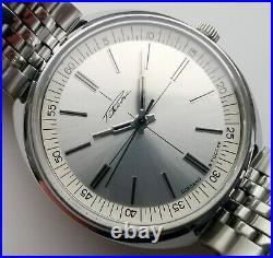 New Old Stock Raketa Vernisage Rare Luxury Vintage 2609 Russian Watch