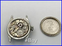 RARE California dial Vintage Rolex Oyster Perpetual Ref. 4220 For Restoration