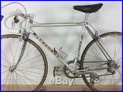 RARE Peugeot PRO10 Prestige vintage bike velo collection px10 py Reynolds 531