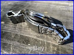RARE Seiko 6119-8100 Mens Watch. 100% Original! Vietnam War Spec Ops Watch
