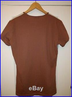 RARE Unworn Vintage Vivienne Westwood MAN Shepherd T Shirt Top Size L M MEDIUM