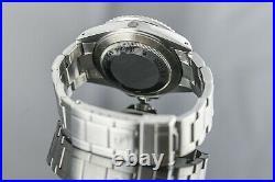 ROLEX 16660 SEA DWELLER STAINLESS STEEL 40MM, 1984- Rare 666 Tritium Lume