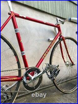 Rare 3rensho beautiful track bike / 3RENSHO / NJS / SUGINO
