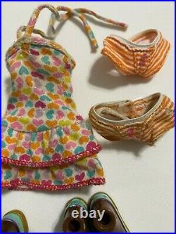 Rare Bratz doll Felicia and few accessories