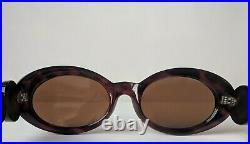 Rare Genuine GIANNI VERSACE 90's sunglasses mod 527 made ITALY Col. 900