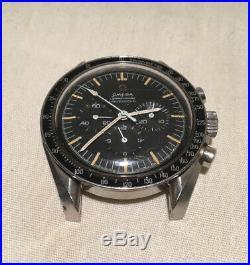 Rare Mens Omega Speedmaster Vintage Chronograph Watch Cal 321 105012-66 Pre Moon