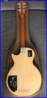 Rare Vintage 60s Hofner electric guitar