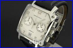 Rare Vintage Hamilton Lloyd Chrono Mens Limited Edition Automatic Watch