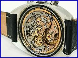 Rare Vintage Omega Seamaster Chronograph Men's Watch 145.006-66 cal. 321