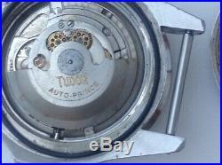 Rare Vintage Rolex Tudor Submariner Dated 1968