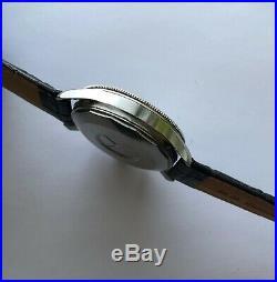 Rare Vintage Zenith Sub Sea Diver Chronograph Watch A277