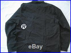 Super Rare Vintage Authentic A Bathing Ape Jacket