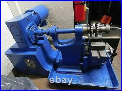 Van Norman Horizontal Milling Machine With Heavy Duty Base & Drive, Rare Find