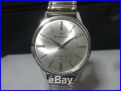 Vintage 1961 SEIKO Automatic watch Seikomatic Rare 30 Jewels
