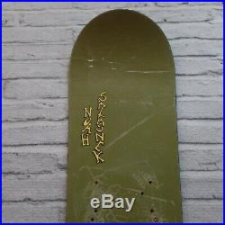 Vintage 1993 Sims Noah Salasnek Snowboard Rare