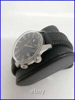 Vintage 60's Bulova Super Compressor Diver's Watch. Super Rare
