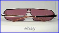 Vintage Christian Dior sunglasses TROIKA /sml YB7R5 Rare N. O. S. Made in Austria