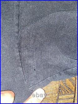 Vintage Ice Cube Rap Tee T-Shirt Sz Extra Large Rare 90s Single Stitch