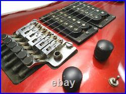 Vintage Kramer Showster Metalist I+I Guitar Rare