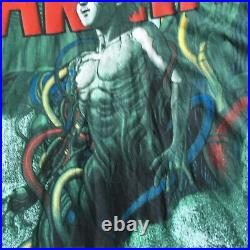 Vintage Manga Akira t-shirt 1990's original official shirt anime rare