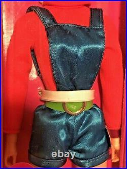 Vintage Mattel 1971 Talking Busy Barbie Rare Mod Era Doll 1195 NRFB Mute