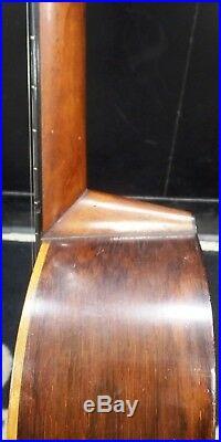 Vintage RARE James Ashborn Parlor Guitar William Hall & Son