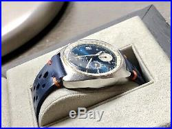 Vintage Rare Omega Seamaster Automatic Chronograph Reference 176.007