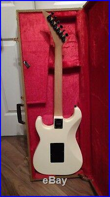 Vintage and Rare'86 Charvel by Jackson/Charvel, model 3A in near perfect condit